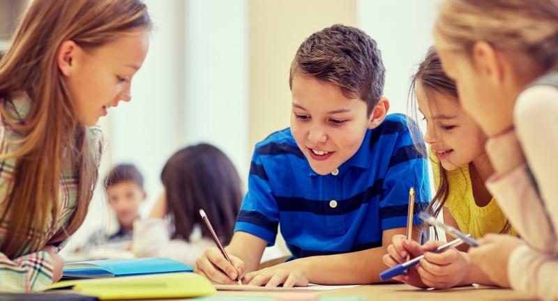 Högre kvalitet i skolan om lärare planerar ihop