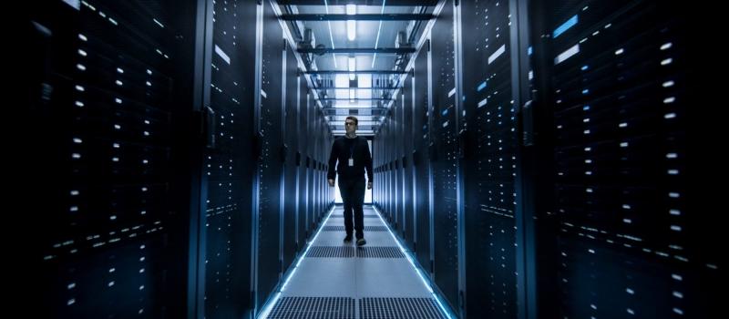 Gamla system hämmar digitalisering i offentlig sektor
