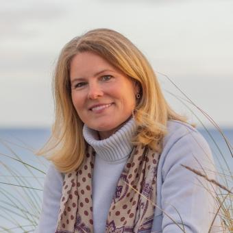 Anne A Marbrandt tillbaka som ordförande för SFK