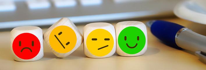 Vägen till nöjda kunder går via nöjda medarbetare