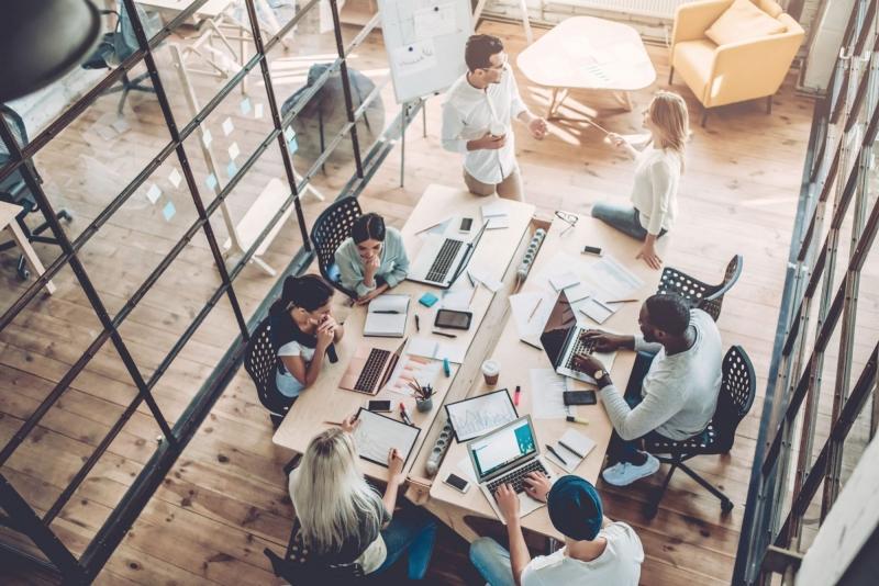5 nyckelfaktorer som gör era möten mer effektiva