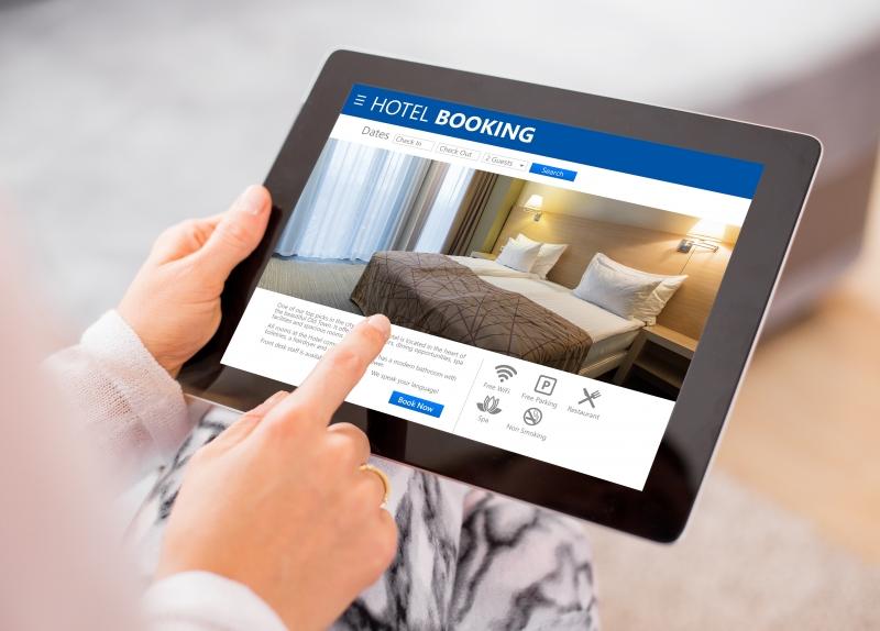 Digitaliseringen kräver nytt tänk på hotellen