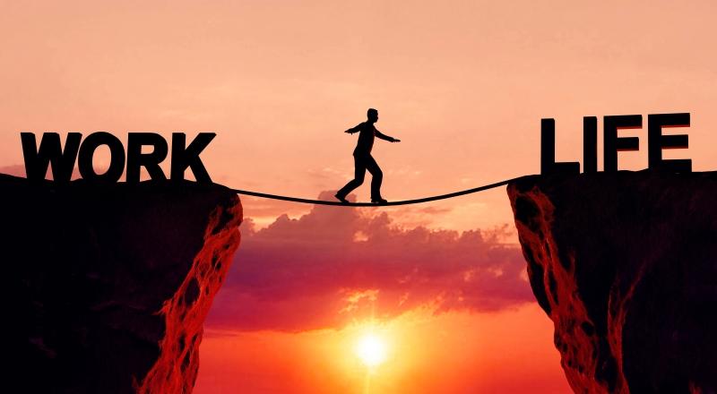 7 faktorer för ett framgångsrikt arbetsliv