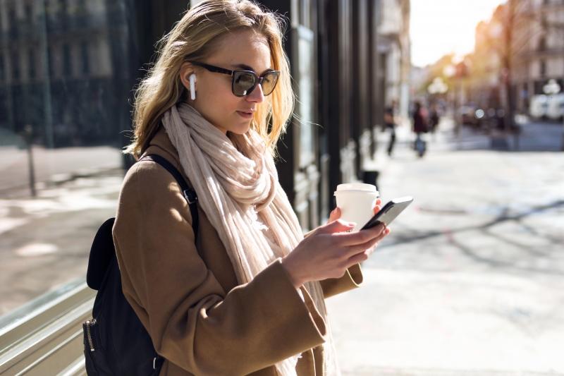 Mobiloperatörerna får rekordhögt betyg