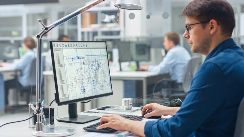 Effektivare produktutveckling med plattformstänkande