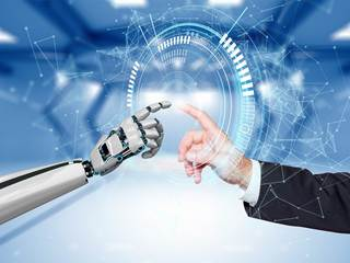 AI-mognaden låg enligt svenska chefer