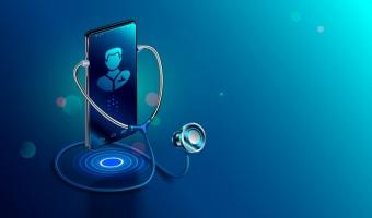 Digital vård får toppbetyg av patienter