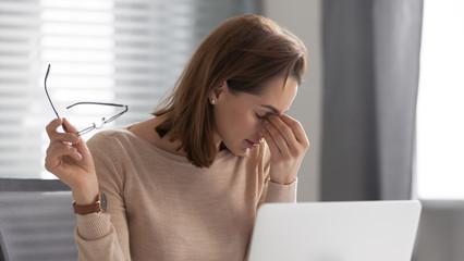 Sjuka som går till jobbet riskerar förtidspension