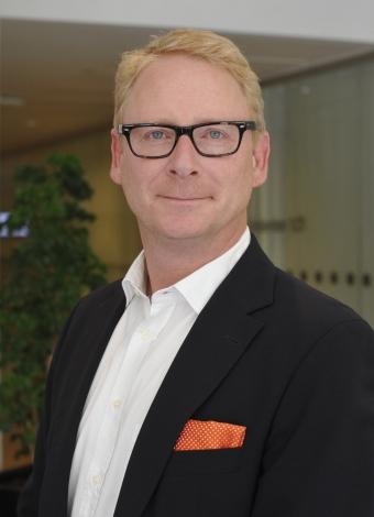 Stefan Berglund.