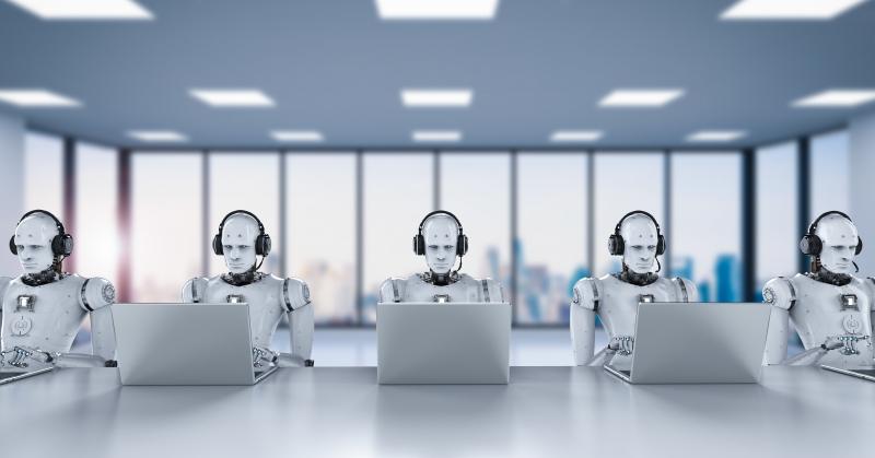 Automatiserat beslutsfattande i offentlig sektor ska underlättas