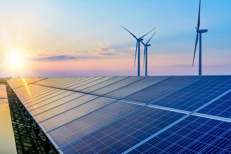 Energikunder kopplar hållbarhet till kvalitet