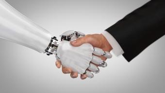 Medarbetarna glöms bort vid automatisering