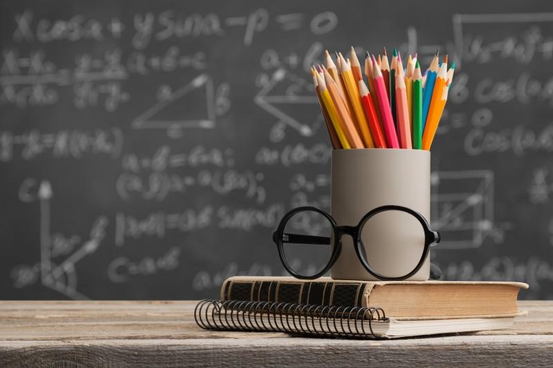 Lärares lärande kartläggs med ovanlig metod
