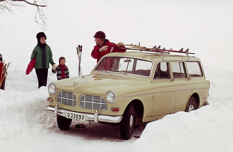 Volvos varumärke fortfarande starkast
