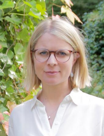Anna Brattström, Lunds universitet