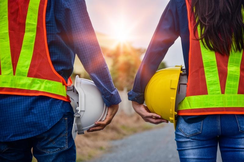 Byggbranschen ska bli effektivare genom samverkan