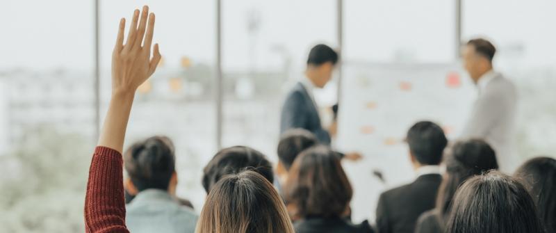 Bara 1 av 20 högskoleutbildade blir företagare