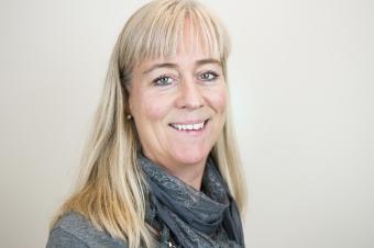 Anneli Skoglund, utvecklingschef.