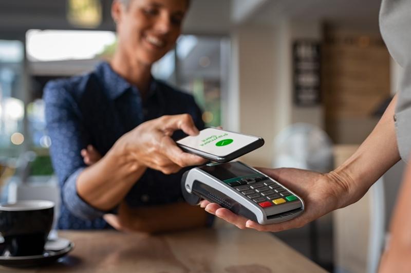 Skaffa beredskap för krasch i betalsystemen