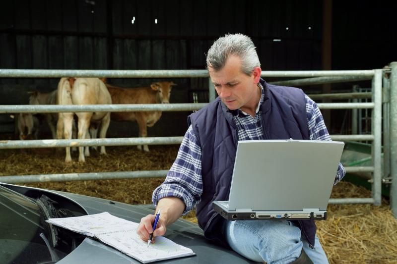 Jantelagen hindrar innovation inom lantbruket
