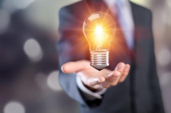 Sverige på toppar innovationslistan i Europa