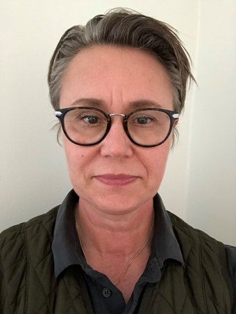 Jozefine Nybom, SLU.