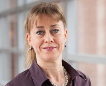 Liselott Lycke, Högskolan Väst.