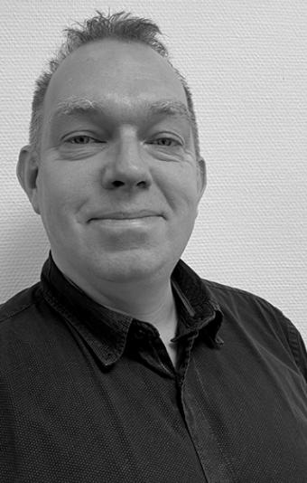 Mikael Lindström, SIQ.