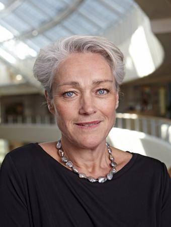 Agneta Jöhnk, SKR.