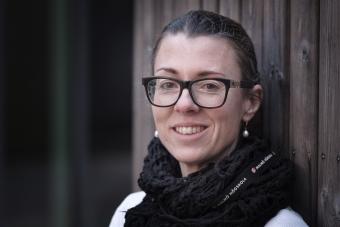 Sara Leckner, universitetslektor, Malmö universitet.