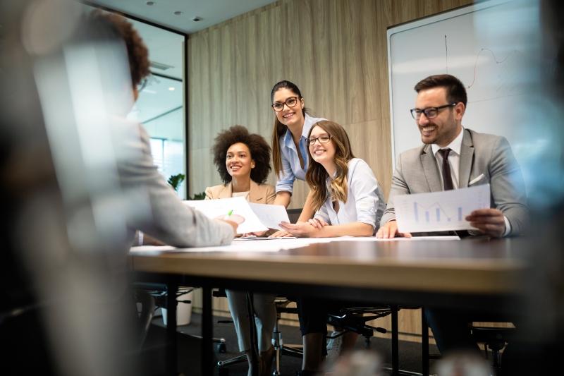 Ny svensk standard ska ge effektivare ledningsgrupper