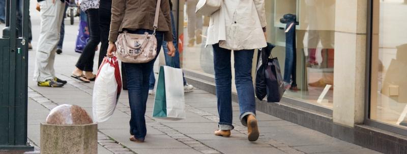 Så påverkar coronakrisen hur vi shoppar