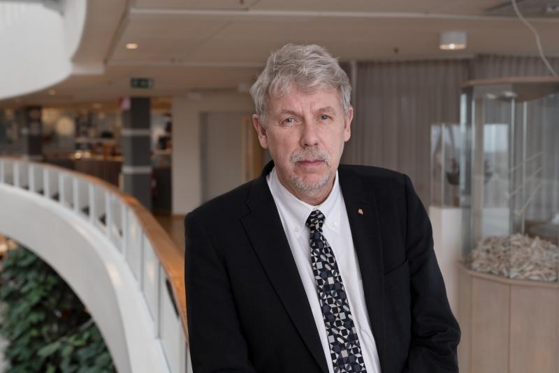Staffan Isling: Släpp loss kraften i välfärden