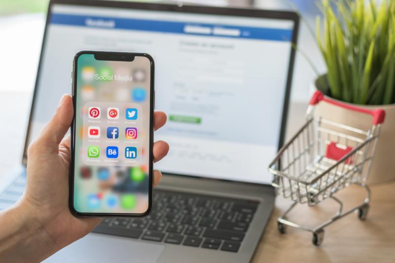 Forskning ska ge svar på hur effektiv den digitala reklamen är