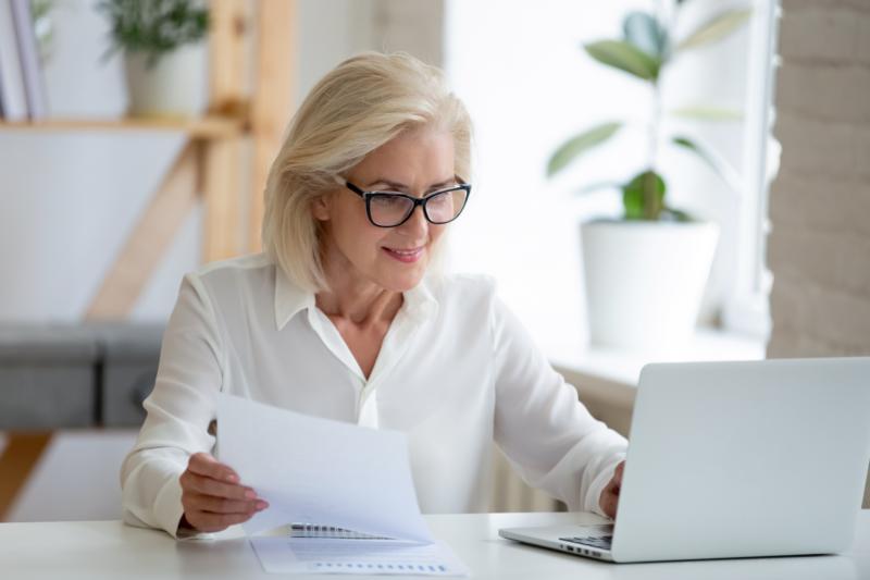 Företag med äldre överlever längre