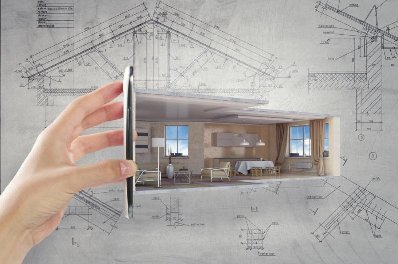 1 av 4 villig köpa bostad efter enbart digital visning