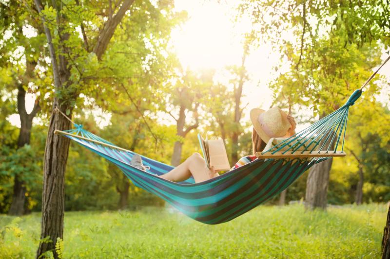 8 bra böcker att läsa i sommar