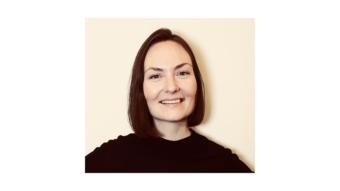 Fredrica Söderlind, marknadschef Kiwa Certifiering.