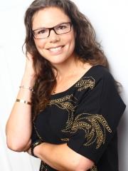 Kristina Palm.