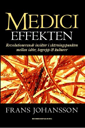 Bokomslaget till Medicieffekten.