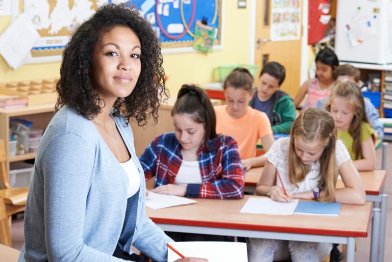 5 stora framtidsutmaningar för svensk skola