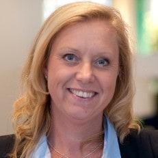 Therese Kjellberg, partner Deloitte.