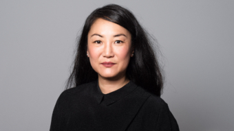 Eva Lundgren, projektledare IVA.
