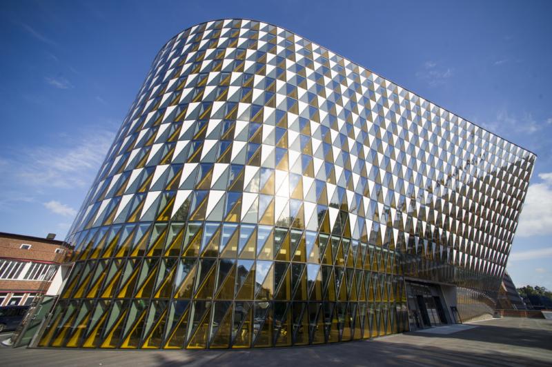 Tre svenska universitet på topp-100 i kvalitetsrankning