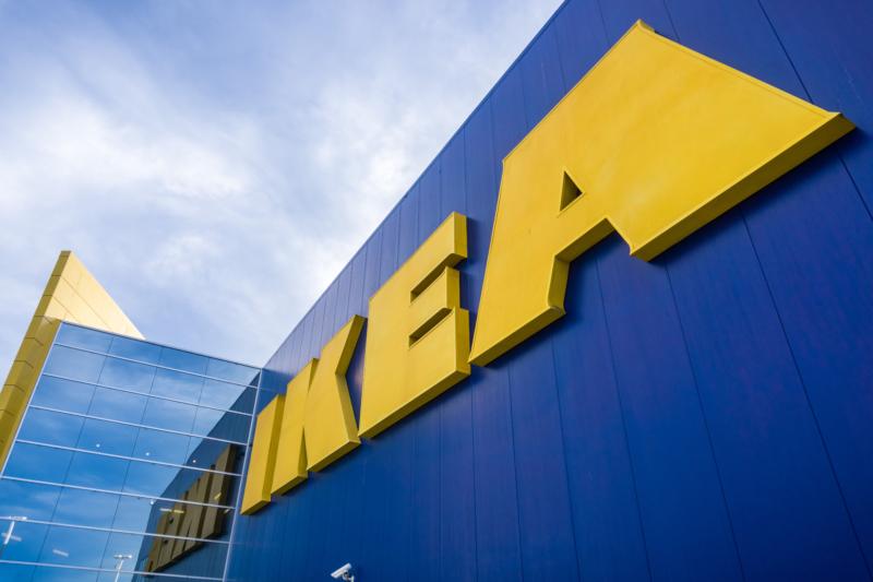 Ikea är Sveriges mest innovativa företag