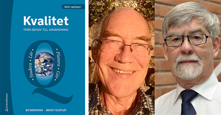 Svensk kvalitetsbibel i ny utgåva