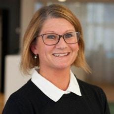 Josefine Liljeqvist, partner inom Human Capital på Deloitte.
