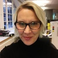 Johanna Montalvo, Akademikerförsäkring
