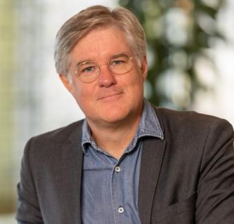 Martin Wästfelt, Unionen.
