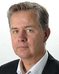 Henrik Schildt.